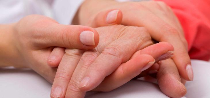 Estrategias para reducir el riesgo de Diabetes en el Adulto Mayor