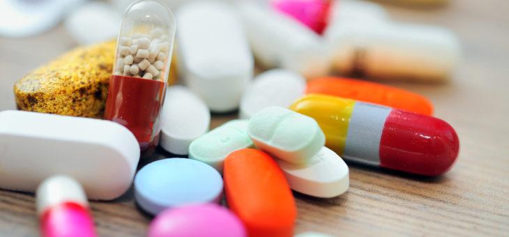 Tips para asegurar una buena administración de medicamentos en el adulto mayor